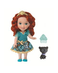 Disney Princess Merida og venner
