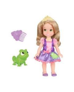 Disney Princess Rapunzel og venner