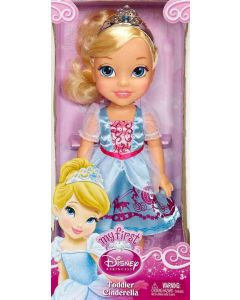 Disney Princess My first Askepott dukke - 35cm
