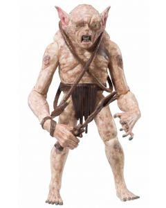 Hobbiten figur - Grinnah the Goblin