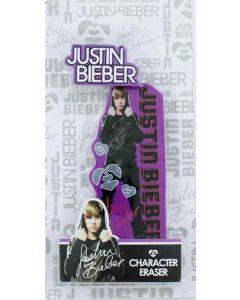 Justin Bieber viskelær