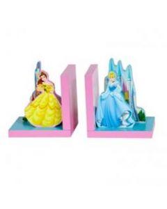 Disney Princess bokstøtte