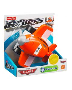 Fisher Price Disney Planes Shake `N Go - Dusty