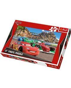 Disney Cars Memo Game - Memoreringsspill
