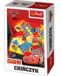 Disney Cars Reisespill - Ludo