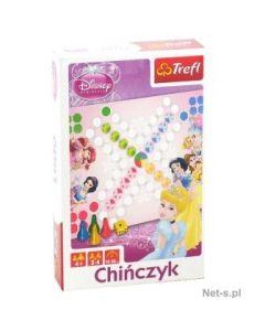 Disney Princess Reisespill - Ludo