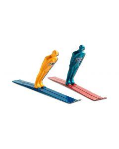 Skihopper - assorterte farger