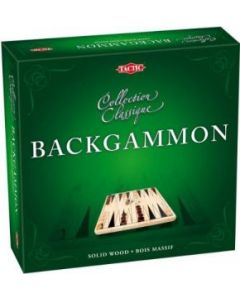Backgammon Tactic - Klassikeren