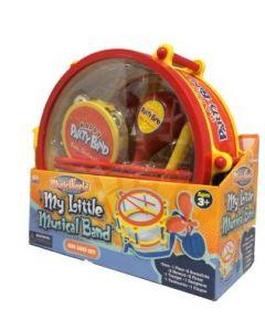 Mitt Lille Musikalske Band - Mini Band-sett