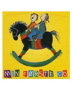 Min Første CD - barnesanger for de minste