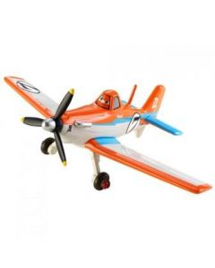 Disney Planes Pull and Fly Buddies - Dusty Crophopper