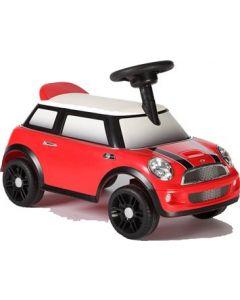 Mini Sparkebil Rød