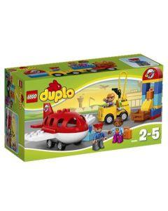 LEGO DUPLO 10590 Flyplass