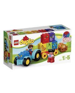 LEGO DUPLO 10615 Min første traktor