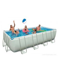 Intex Premium Pool - basseng 5.49m x 2.74m x 1.32m