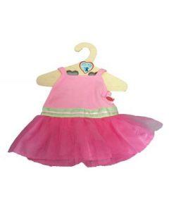 Heless - Ballerinakjole til 35-45 cm dukke