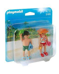 Playmobil duopack badegjester