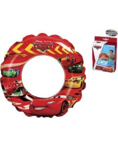 Intex svømmering Disney Cars 3-6 år