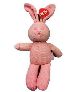 Tinka kanin - rosa