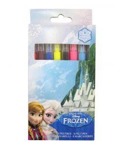 Disney Frozen tusjpenner