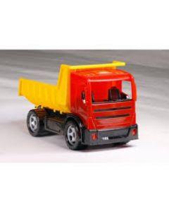 Stor lastebil - 62 cm - tåler opptil 50 kg vekt