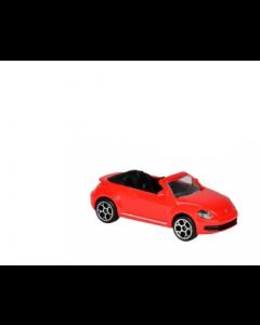 Majorette Street Cars 7.5 cm - VW Beetle