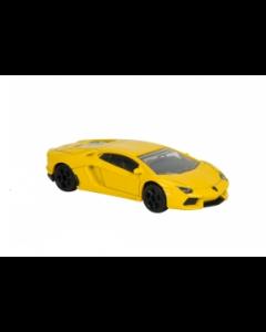 Majorette Street Cars 7.5 cm - Lamborghini Aventador
