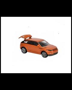 Majorette Street Cars 7.5 cm - Range Rover Evoque