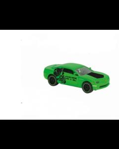 Majorette Limited Edition Series 2 bil 7.5cm - Chevrolet Camaro