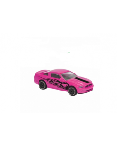 Majorette Limited Edition Series 2 bil 7.5cm - Ford Mustang