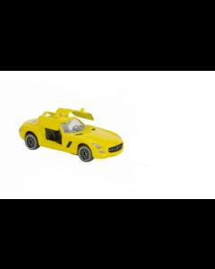 Majorette Limited Edition Series 2 bil 7.5cm - Mercedes-Benz SLS