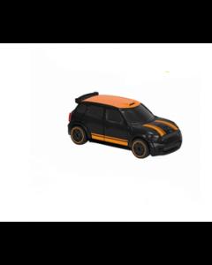 Majorette Limited Edition Series 2 bil 7.5cm - Mini Cooper