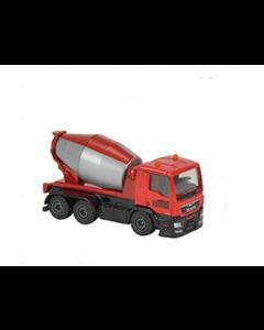 Majorette Construction 7.5cm - Man TGS Mixer