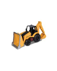CAT Arbeidsmaskin - Backhoe