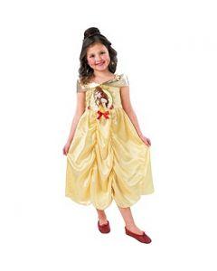 Disney Princess Belle kjole 128 cm
