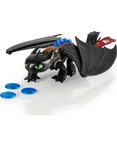 Dragons Dragetreneren Blast & Roar Tannlaus