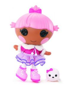 Lalaloopsy Littles - Twirly Figure Eight