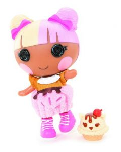 Lalaloopsy Littles - Spoons Waffle Cone