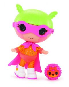 Lalaloopsy Littles - Tiny Might