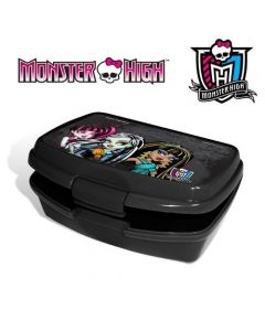 Monster High matboks