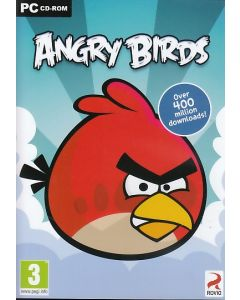 Angry Birds PC-spill