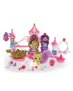 Disney Princess Palace Pets Beauty Salon