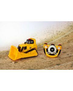 CAT E-Z RC anleggskjøretøy med belte