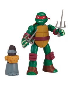 Turtles Mutations Mix&Match figur 12cm - Raph