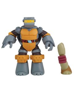 Turtles Mutations figur 12 cm - Metalhead