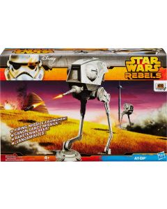 Star Wars Class II Vehicle - AT-DP