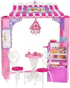 Barbie Shops bakeri