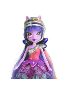 My Little Pony Twilight Sparkle dukke