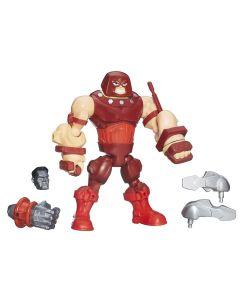 Marvel Super Hero Masher Battle Ugraders - Juggernaut