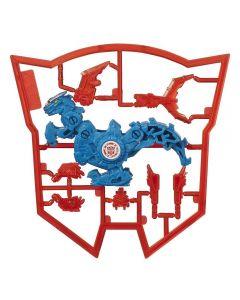 Transformers Robots  MiniCons - Velocirazor